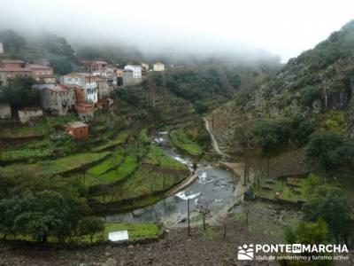 Las Hurdes: Agua y Paisaje;senderismo bizkaia;senderismo burgos